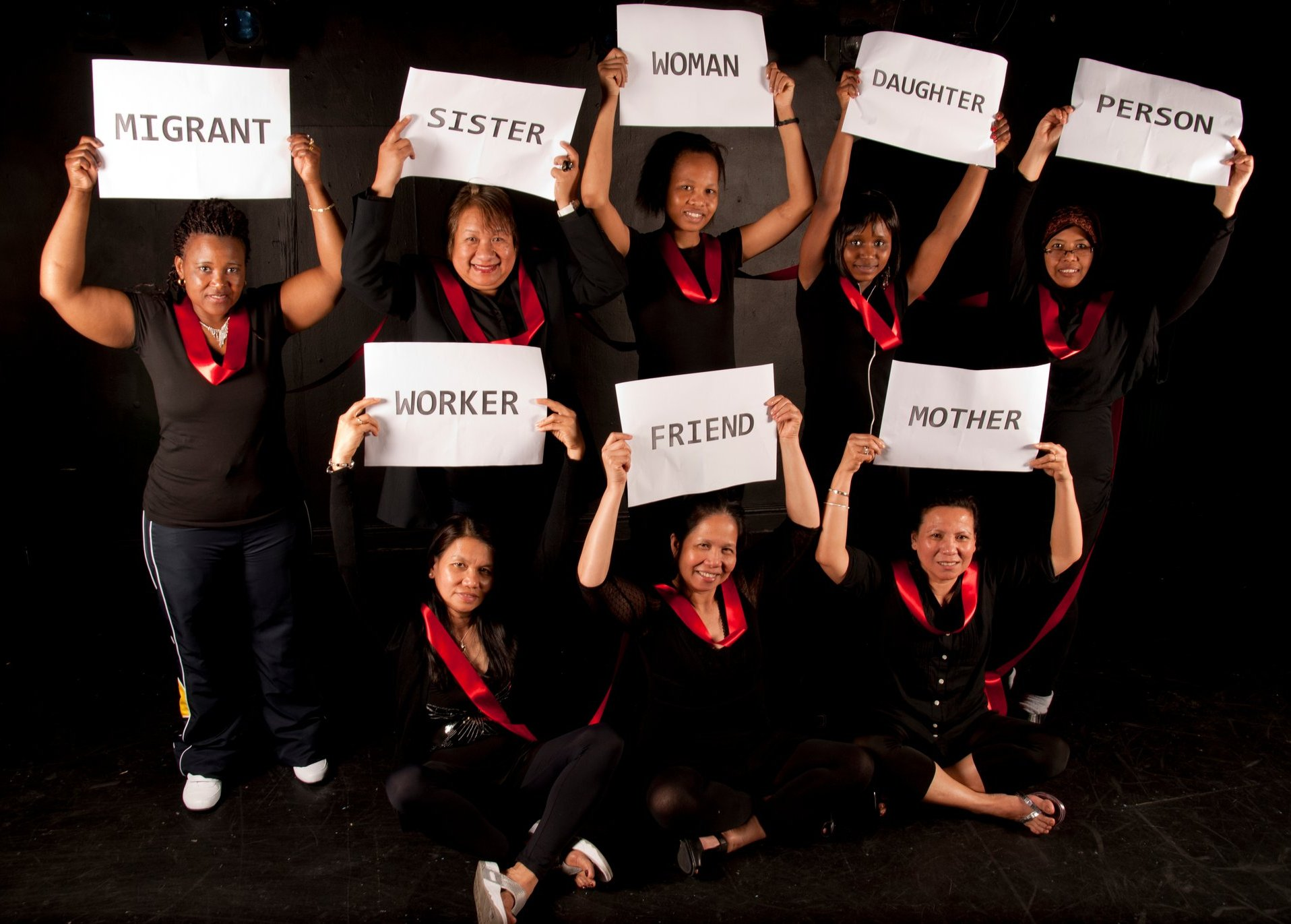 Celebrating the 10th Anniversary of the ILO Domestic Workers Convention