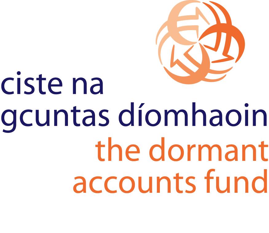 Dormant Accounts Fund logo