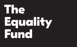 The Equality Fund logo